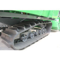 Agriculture machinery equipment rice combine harvesting