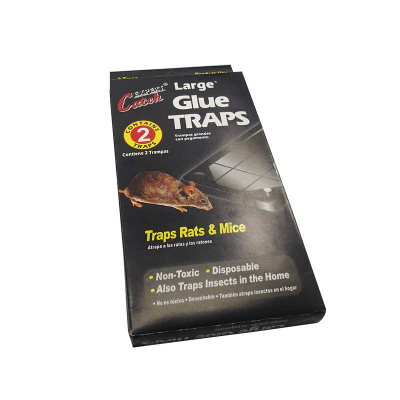 Sticky Glue Traps Pad de colle