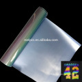 New Design Rianbow Reflective Transfer Film, Magic Multi-color Reflective Transfer Vinyl Material for fabric