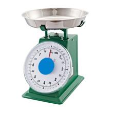 Весы с механическим весом, утвержденные CE