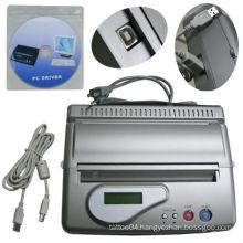 USB Thermai Copier silver