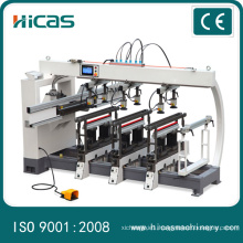 Hc407 Woodworking Boring Machine Wood Boring for Wood Board