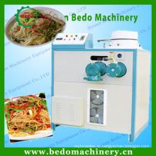 China beste Lieferantenreisnudel-Herstellermaschine / Reis noodel, der Maschinenlieferant 008613253417552 herstellt