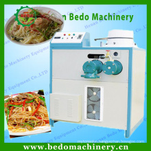China best supplier rice noodle maker machine/rice noodel making machine supplier 008613253417552