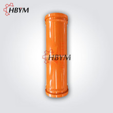 Wear Resistant Twin Wall Concrete Pump Delivery Pipe