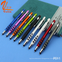 Cheaper Promotional Thickness Plastic Ball Pen