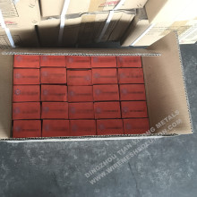 Galvanized Roofing Nails in 20kg Carton Box
