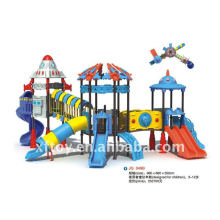 Outdoor Equipment Playground Set