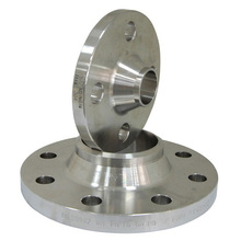 JIMENG GROUP  High Quality Carbon Steel GOST 12821-80 PN6 Welding Neck Flanges