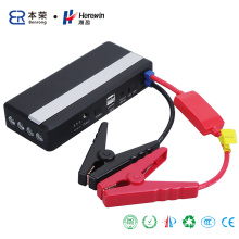 Newest 14000mAh Lithium Battery Car Jump Start with Tyre Pump