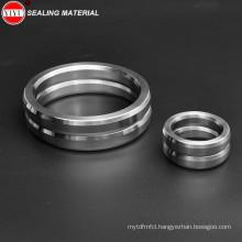 Incoloy825 Octa Metallic Gasket