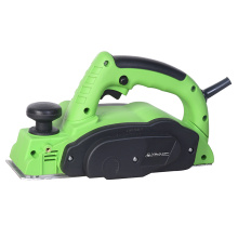 100% Original Factory for Electric Wood Planer 710W 82*2mm Powerful Electric Hand Planer supply to Grenada Manufacturer
