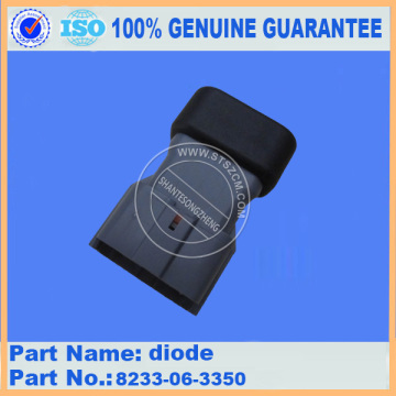 DIODE 8233-06-3350