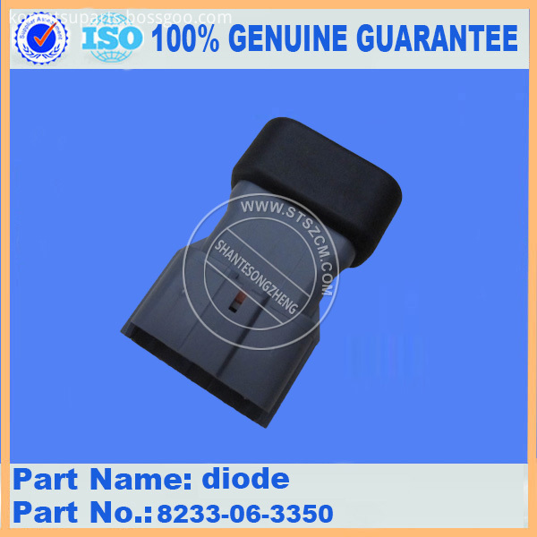 Pc300 7 Diode 8233 06 3350