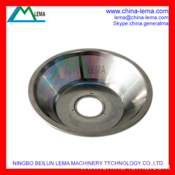 Precision Stainless Steel Spinning Part
