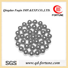 Low Carbon, High Carbon Steel Ball