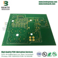 4 Layers Multilayer PCB 3oz FR4 Tg135