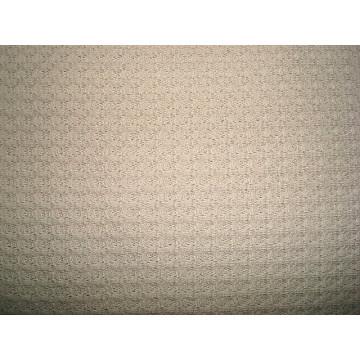 Huafu Check Jacquard Solid Jersey Fabric