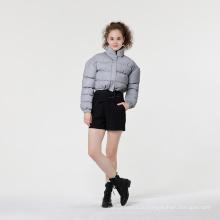 Женские шорты с тонкой подошвой