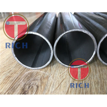 ERW carbon steel boiler dan heat exchanger tube