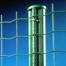 Panneau de clôture en acier Euro