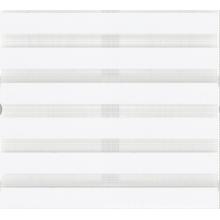 Cortina de cortina ciega de rodillo de cebra de gasa