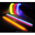 Colorful Flat Glowing Bracelets for Party in China Wholesale