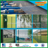 Hot sales alibaba China garrison 358 security fence for sale