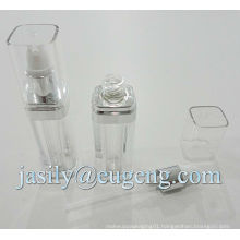 cosmetic airless spray bottle