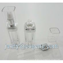 Garrafa cosmética de spray airless