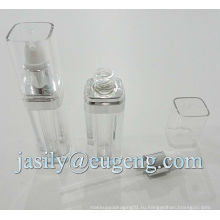 Косметическая безвоздушная распылительная бутылка