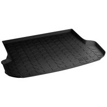 waterproof car trunk mat control durable rear mats