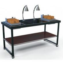 Современный стол стол/китайский Дим Сум станции (DE45)