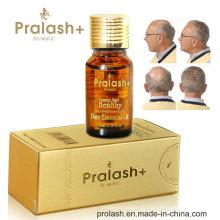 Óleo essencial de crescimento de cabelo Pralash + Óleo essencial de melhor crescimento de cabelo