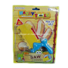 Saw Set Handy Toys Outils Light & Sound