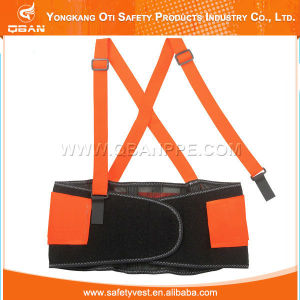 Heavy duty Safety back and shoulders support