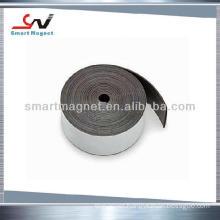 flexible strong permanent rubber shower door magnetic strip
