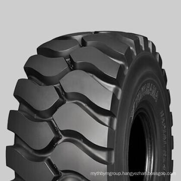 Tires for Liebherr Mining Dump Trucks