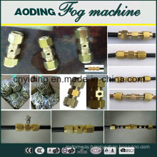 Brass Misting Coupling (TH-B3003)