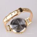 PU-Leder Uhr Gold, Uhrenarmband