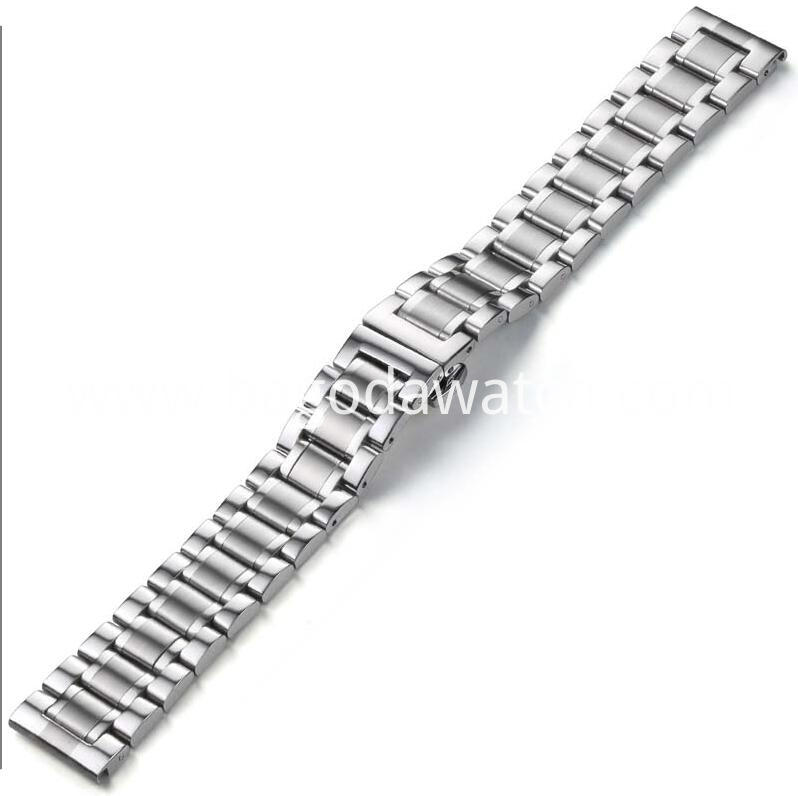 Men Watch Strap