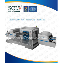 Color Printing Materials Table Cloth/Pad Stamping Machine