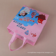 Hot New Products Custom Die Cut Non Woven Bag With Great Price
