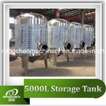 Tanque de armazenamento químico