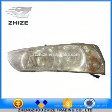 Yutong autobús ZK6831H faro combinado 4101-00032