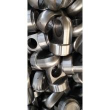 Metal forge hydraulic forging press