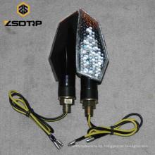 SCL-2013040773 Venta al por mayor Motocicleta 12 voltios led luces indicadoras