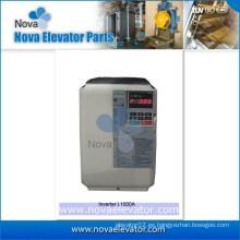 2015 NOVA: Inversor