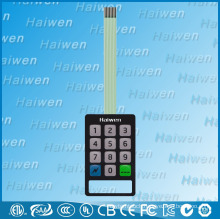 membrane switch supplier
