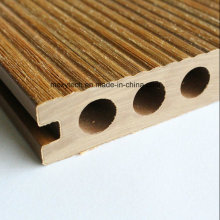 Swimming Pool Coextrusion Decking, New Decking Technology